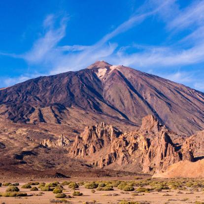 Circuit aux Canaries - Tenerife et La Gomera en Groupe