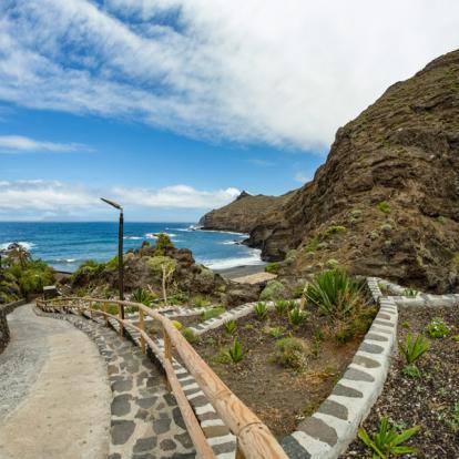 Voyage aux Canaries - Tenerife, la Gomera et la Palma en liberté
