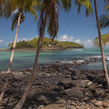 Voyage en Guyane - Histoire et Culture de La Guyane