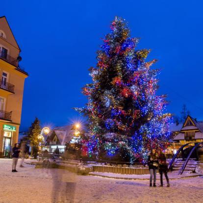 Voyage en Pologne - Un Noël en Pologne
