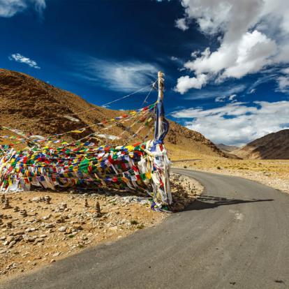 Circuit en Inde - De l'Indus au Changtang