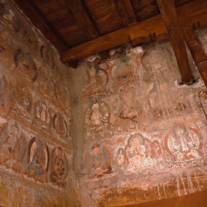 Voyage en Inde - De l'Indus au Changtang