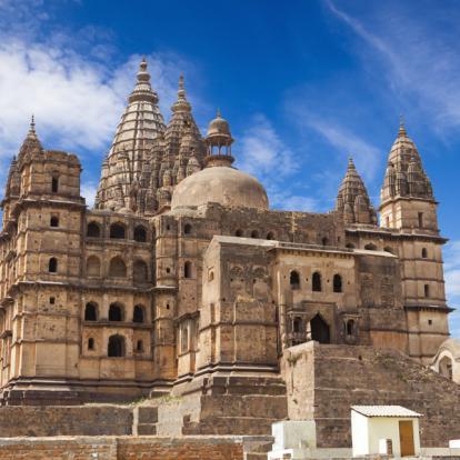 Circuit en Inde - Du Rajasthan à Bénarès