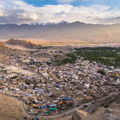 Circuit en Inde - Au fil du Pashmina