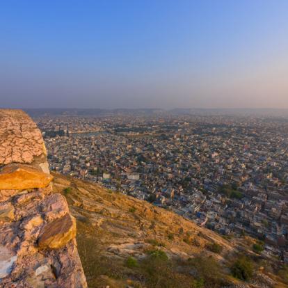 Circuit en Inde - Forts et Palais du Rajasthan