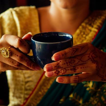 Séjour en Inde - Cure Ayurvéda
