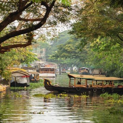 Voyage en Inde - Cure Ayurvéda