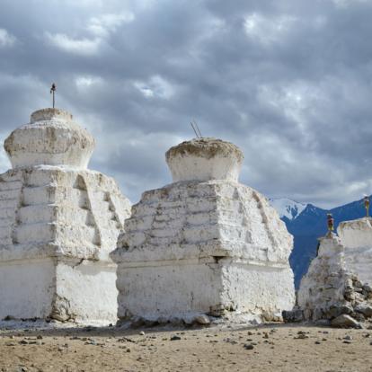 Circuit en Inde - La Grande Traversée du Zanskar