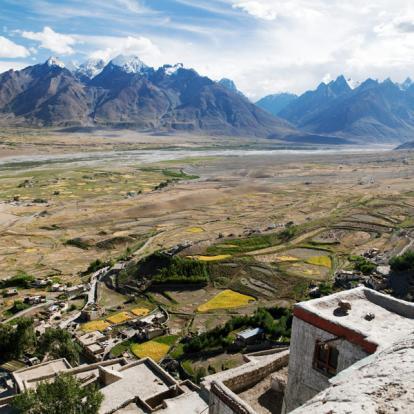 Voyage en Inde - La Grande Traversée du Zanskar