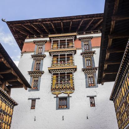 oyage de noces rêvé au Bhoutan