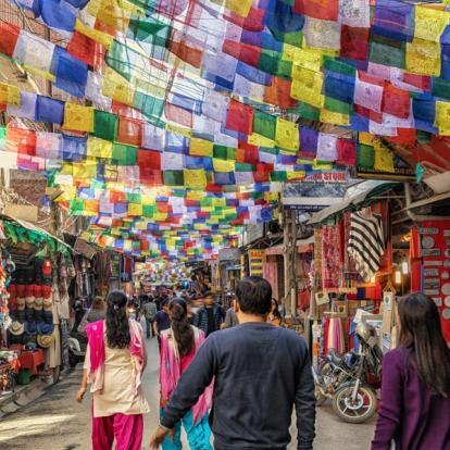 Circuit au Népal - En famille au Népal