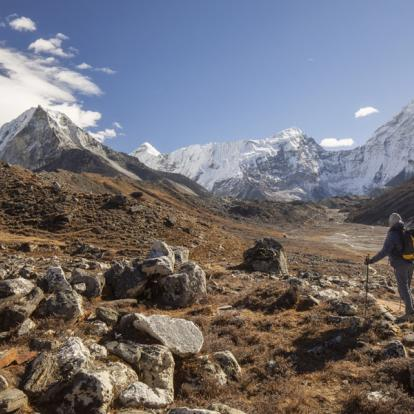 Voyage au Népal - L'immanquable Trek du Camp de base de l'Everest