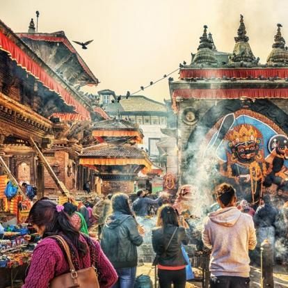Circuit au Népal - Les Incontournables