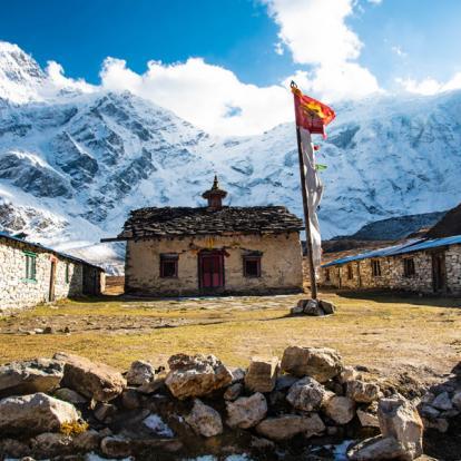 Voyage au Népal - Le Tour du Manaslu