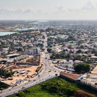 Voyage au Togo - Circuit Écotourisme