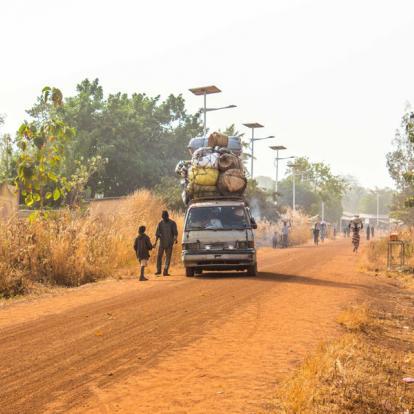 Circuit au Togo - Circuit Écotourisme