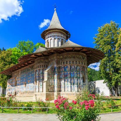 Voyage en Roumanie - Découverte des villages de Maramures et Bucovine