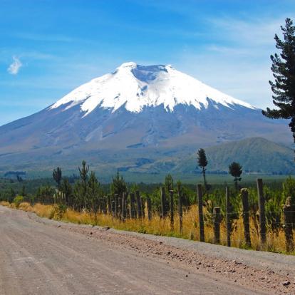 Circuit en Equateur - Les 3 Incontournables Régions de l'Équateur