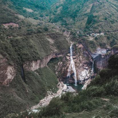 Voyage en Equateur - Ma famille en Équateur