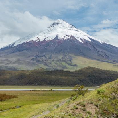 Circuit en Equateur - Ma famille en Équateur