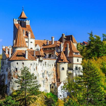 Voyage en Roumanie - Randonnée d'Été