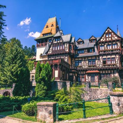 Circuit en Roumanie - Une Terre des contrastes