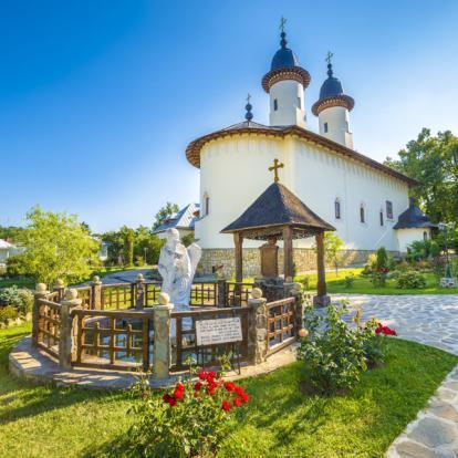 Voyage en Roumanie - Une Terre des contrastes