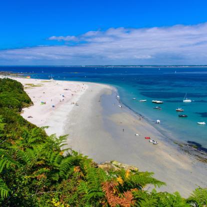 Voyage en France - Les plus belles Iles De Bretagne