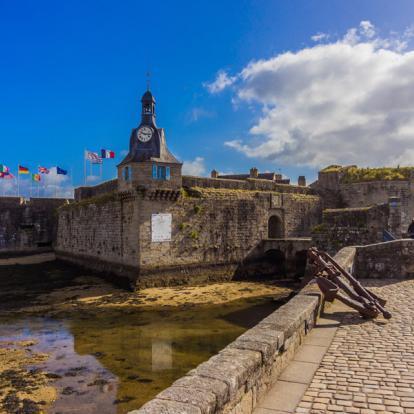 Séjour en France - Les plus belles Iles De Bretagne