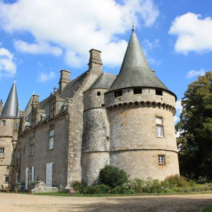 Circuit en Bretagne et Normandie - De Rennes au Mont Saint-Michel