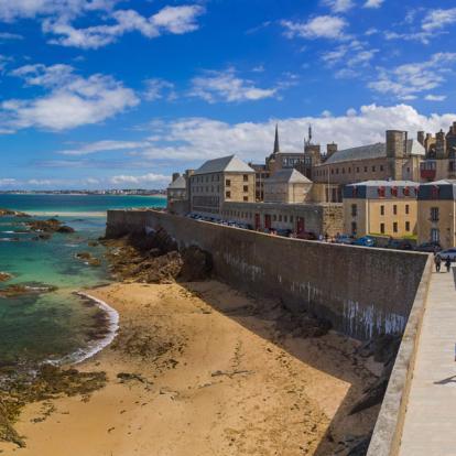 Voyage en Bretagne - La Côte D'Emeraude