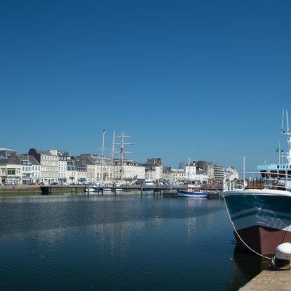 Voyage en Normandie - Le Tour Du Cotentin