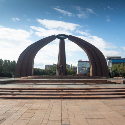Voyage au Kirghizistan - Le Grand Est chez l'habitant