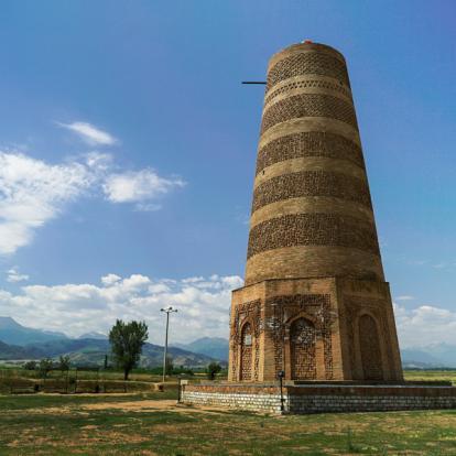 Circuit au Kirghizistan - Le Grand Est chez l'habitant