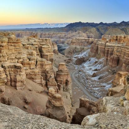 Circuit au Kazakhstan - Histoire & Nature, le Grand Tour