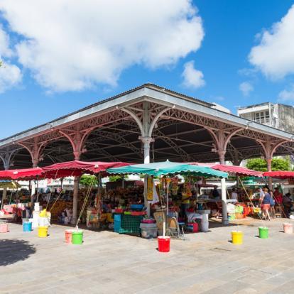 Circuit en Guadeloupe - Les Incontournables