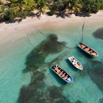 Circuit en Guadeloupe - Romance Créole