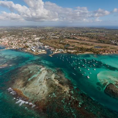 Voyage en Guadeloupe - Grandir et s'émerveiller en famille