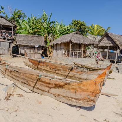 Circuit à Madagascar - Les Trésors cachés de Madagascar