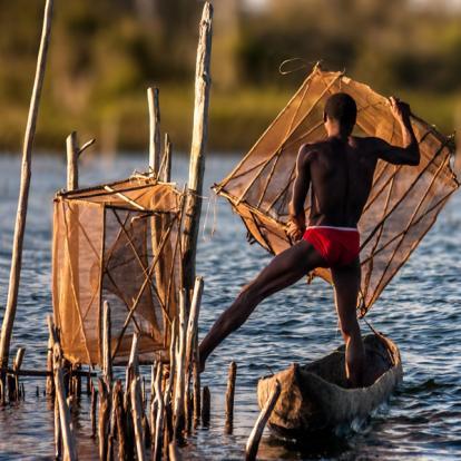 Voyage à Madagascar - L'Est; le refuge des Indris