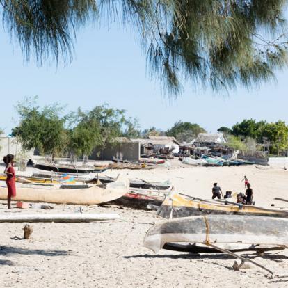 Voyage à Madagascar - Au cœur de la Nature Malgache