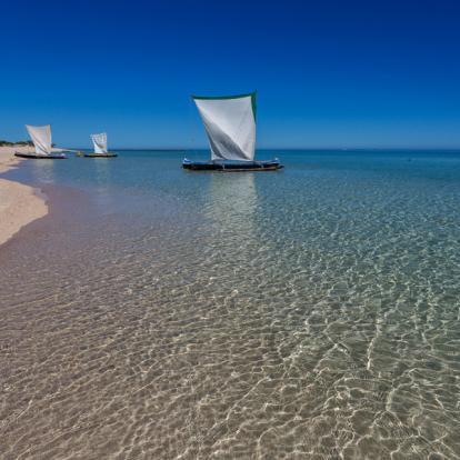 Voyage à Madagascar - Parc nationaux, petites villages des pêcheurs, Paysages Idylliques