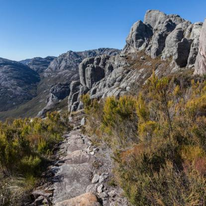 Circuit à Madagascar - L'Incontournable Sud de Madagascar
