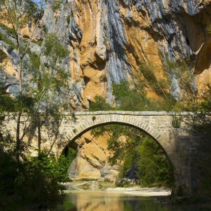 Voyage en Espagne - Roatrip en Navarre et Aragon