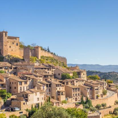 Circuit en Espagne - Roatrip en Navarre et Aragon