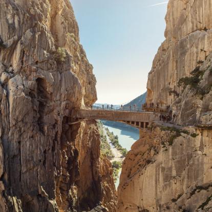 Voyage en Espagne - Sierras, Villes et Villages en Andalousie