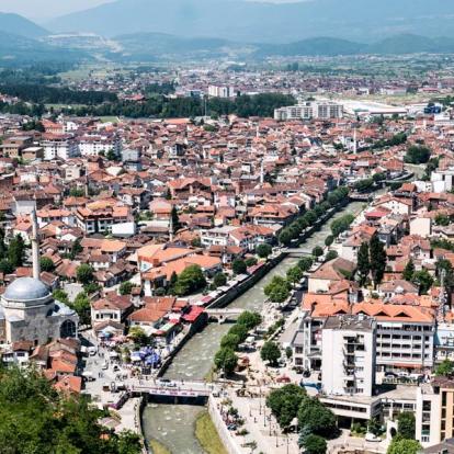 La Découverte du Kosovo