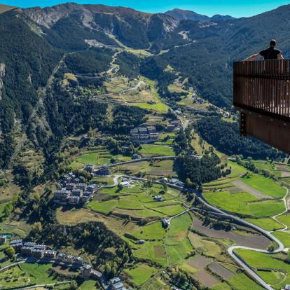 Voyage en Andorre - Culture au cœur des Pyrénées