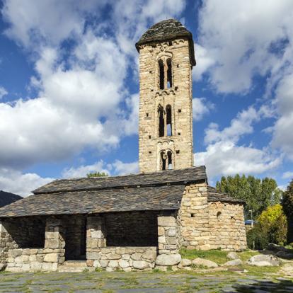 Voyage en Andorre - Trekking, chemins d'histoire