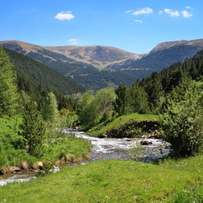 Voyage en Andorre - Le toit d'un pays
